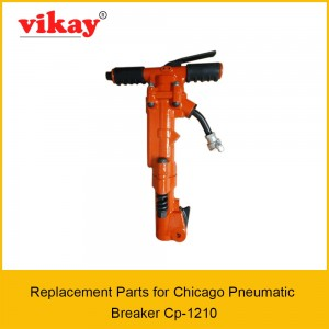 Cp 1210 Pneumatic Breaker Replacement Parts