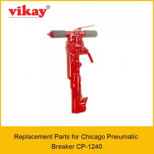 Cp 1240 Pneumatic Breaker Replacement Parts