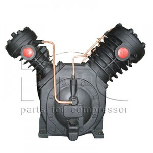 12.5 HP Bare Pump - VK 121T2