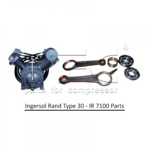 Overhaul Kit 32319485 IR 7100 Replacement