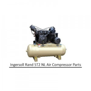 Ingersoll Rand 5T2 NL Air Compressor Parts
