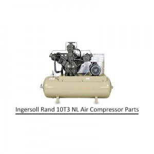 Ingersoll Rand 10T3 NL Air Compressor Parts
