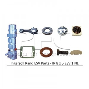 Ingersoll Rand 8 x 5 NL Air Compressor Parts