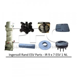 Ingersoll Rand 9 x 7 NL Air Compressor Parts