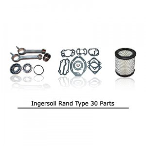 Ingersoll Rand Type 30 Parts