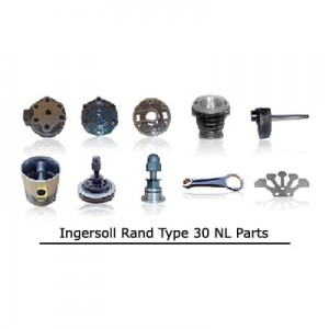 Ingersoll Rand Type 30 NL Parts