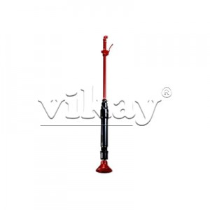 CP 0003 Chicago Pneumatic Backfill Tamper