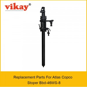 Bbd 46WS 8 Replacement Parts  - Atlas Copco