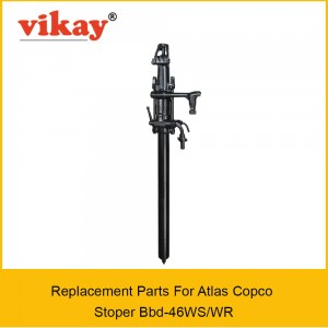 Bbd 46WS/WR Replacement Parts - Atlas Copco