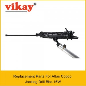 Bbc 16W Replacement Parts - Atlas Copco