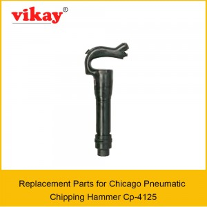 Cp 4125 Chicago Pneumatic Chipping Hammer Parts