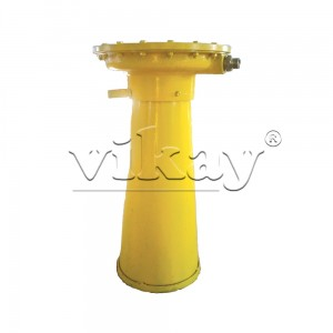 Pneumatic Air Mover VK-PAM Vikay