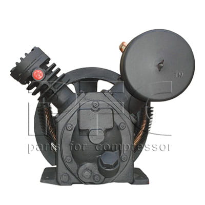 2 HP or 3 HP Two Stage Bare Air Compressor - VK 284.jpg