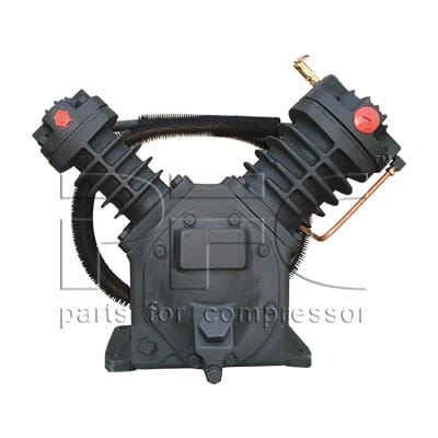 7.5 HP Two stage Bare Air Compressor - VK 2525.jpg